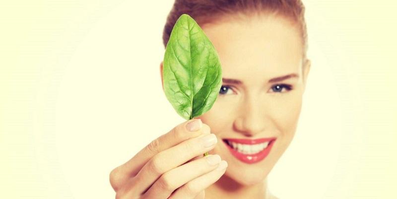 ترشحات سبز واژن نشانه چیست؟