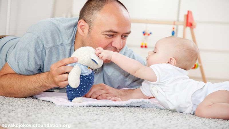 نوزادان زیر یک سال هم امکان دارد به کرونا ویروس