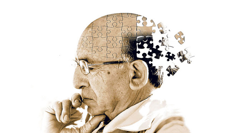 کلینیک شبانه روزی فولادشهر | علت بیماری آلزایمر