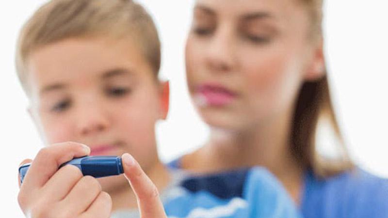 کلینیک شبانه روزی فولادشهر | علت دیابت نوع 1 در کودکان