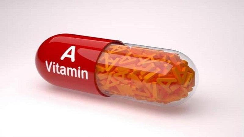 ویتامین آ و فواید ومضرات آن برای بدن|کلینیک شبانه روزی آریا فولادشهر