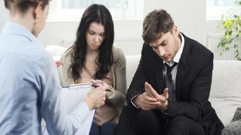 ضرورت مشاوره ازدواج با مشاور | کلینیک شبانه روزی فولادشهر
