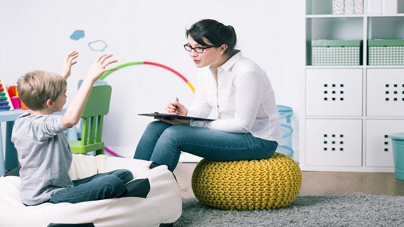 ابعاد روانشناسی کودک | کلینیک شبانه روزی فولادشهر