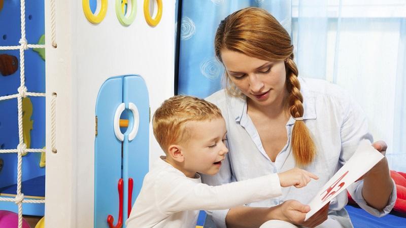 اختلال های بالینی در کودکان | کلینیک شبانه روزی فولادشهر