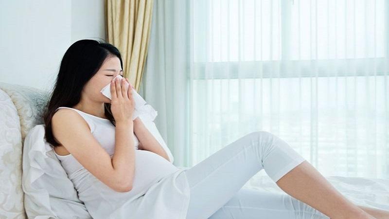 سرماخوردگی در بارداری | کلینیک شبانه روزی فولادشهر