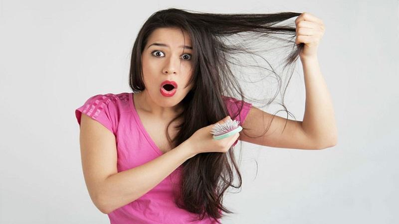 روش های درمان ریزش مو در زنان   کلینیک شبانه روزی فولادشهر
