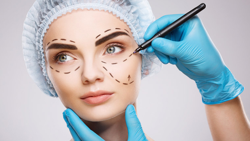 جراحی زیبایی سر و صورت | درمانگاه شبانه روزی آریا فولادشهر